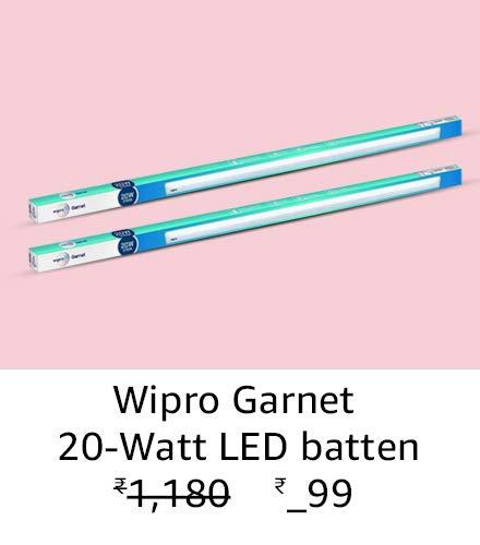 Wipro Garnet