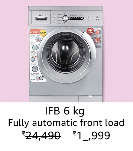 IFB 6 kg