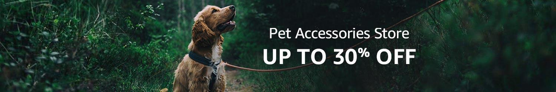 Pet Accessories store