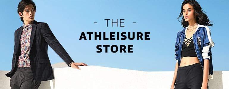 Athleisure Store
