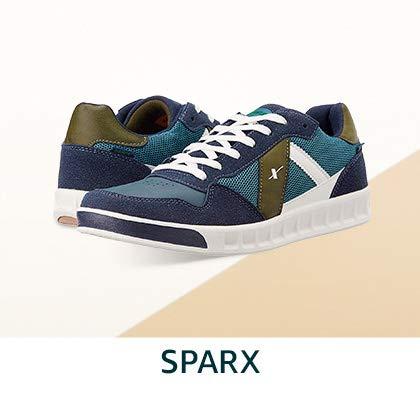 Sparx