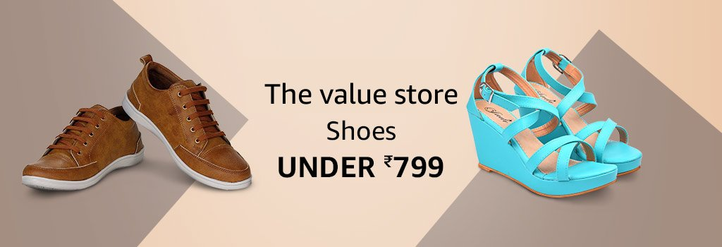 Value Store | under Rs. 799