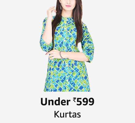 Kurtas under 599