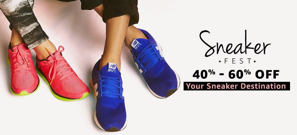 Sneaker Fest