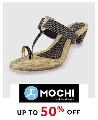 Mochi : Upto 50% off