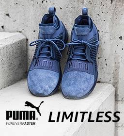 Puma Netfit
