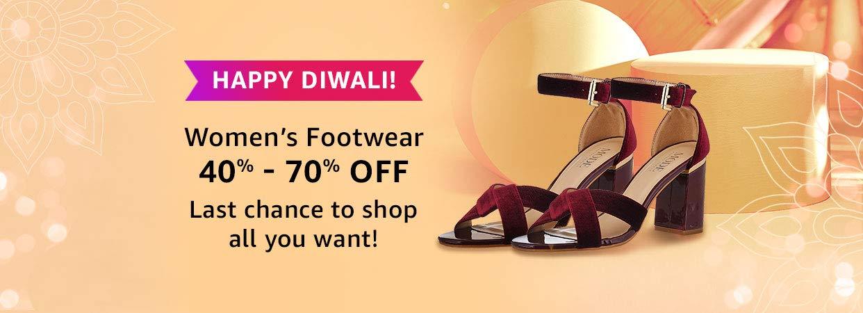 Women Shoes | 40%-70% off