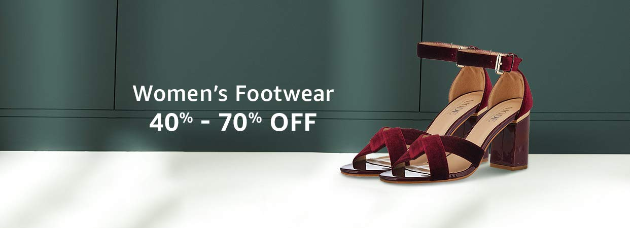 Women Shoes | 40%-70% off