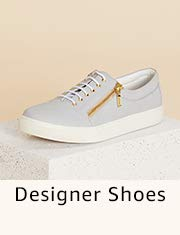 Designer Shoes 40% - 70% Off