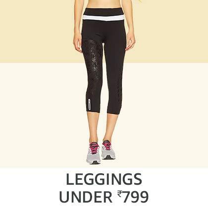 Leggings Under Rs.799