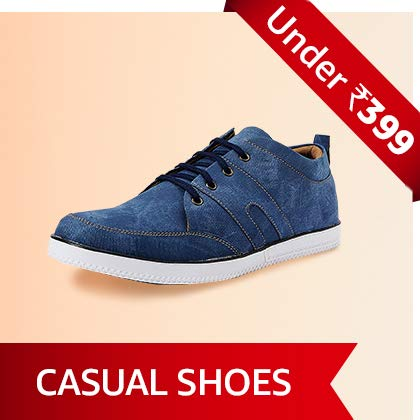 Buy Footwear Under Rs.399