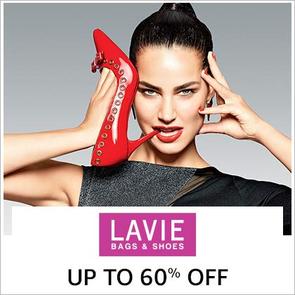Lavie Up To 60% Off