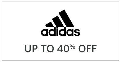 adidas Up To 40% Off