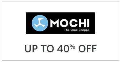Mochi Up To 40% Off