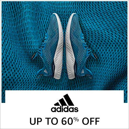 adidas Up To 60% Off
