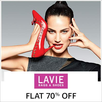 Lavie Flat 70% Off