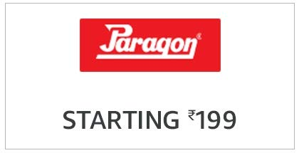Paragon Starting Rs. 199