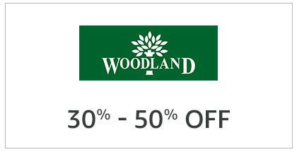 Woodland Min 40% off