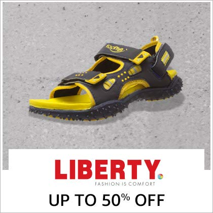 Liberty Up To 50% Off