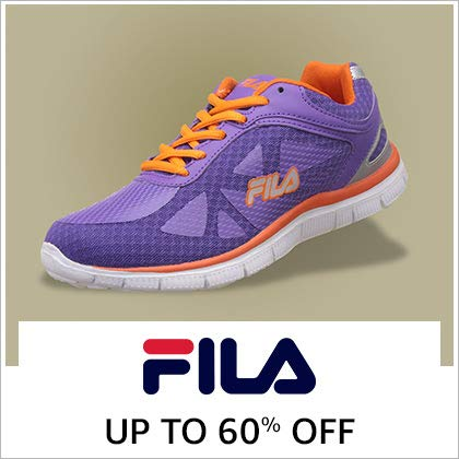 Fila Up To 60% Off