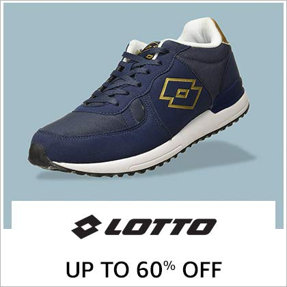 Lotto Up To 60% Off