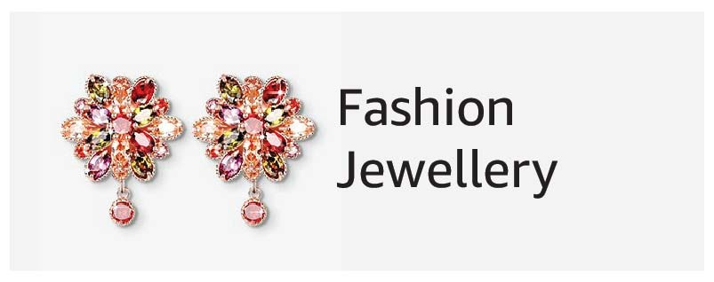 Fashion Jewellry