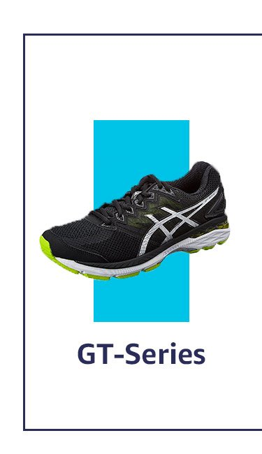 GT - series