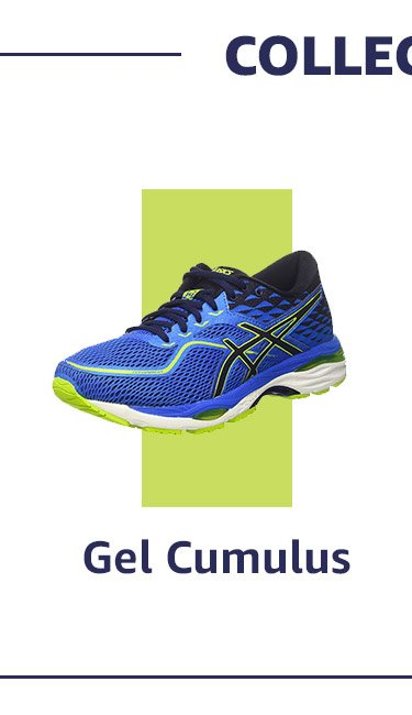 87dbfb046cb3 Asics Shoes  Buy Asics Shoes Online at Low Prices in India - Amazon.in