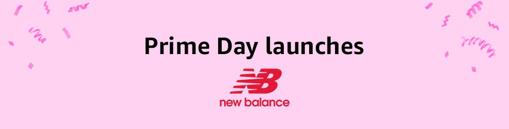 new balance prime day