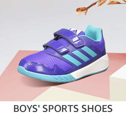 Boys' Sports Shoes