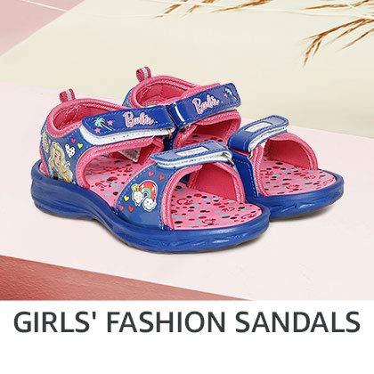 Girls' Sandals