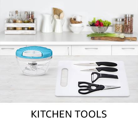 Knives tools