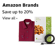 Amazon Brands coupons