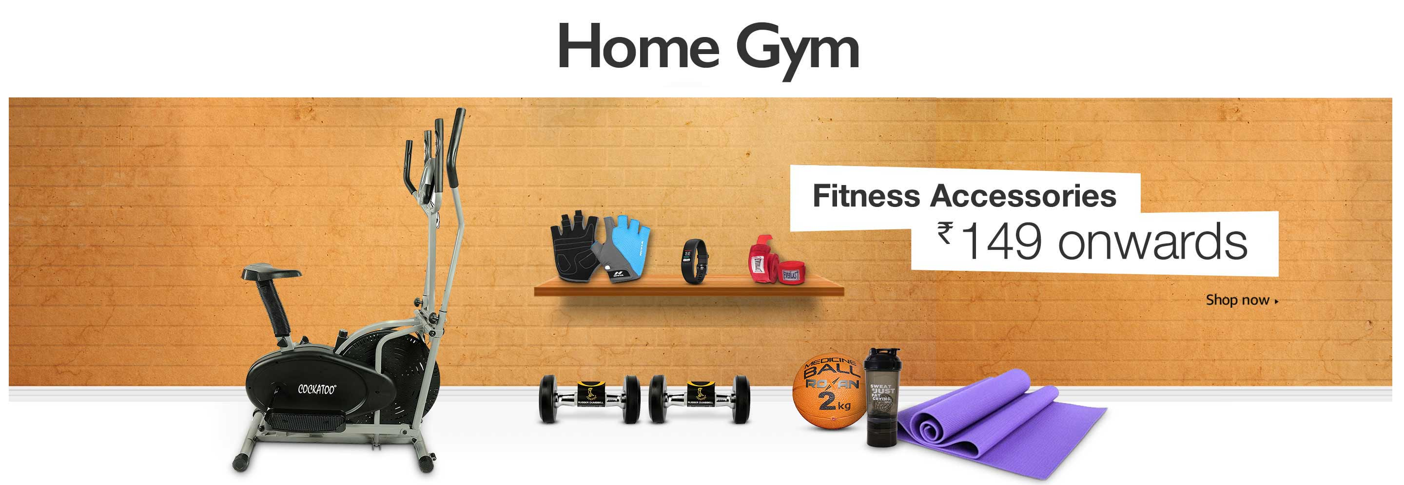57cf758ecb Amazon.in  Gym Room  Sports