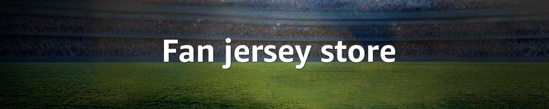 Fan Jersey Store