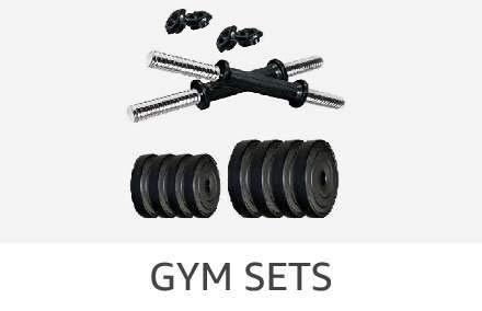 Gym sets