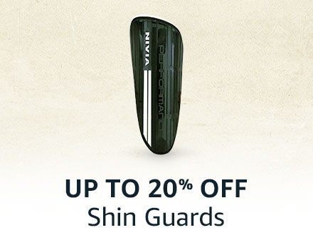 Shin Guards