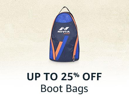 Bootbags