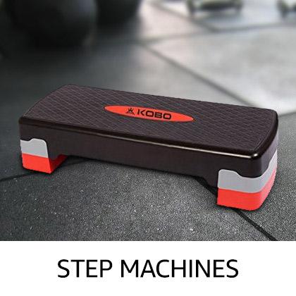Step Machines