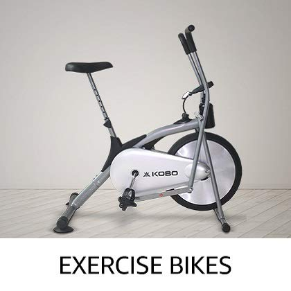 Exercise Cycles