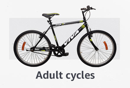 Adult Cycles