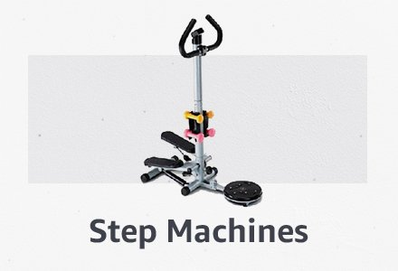 Step Machines