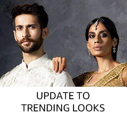 Update To Trending Looks