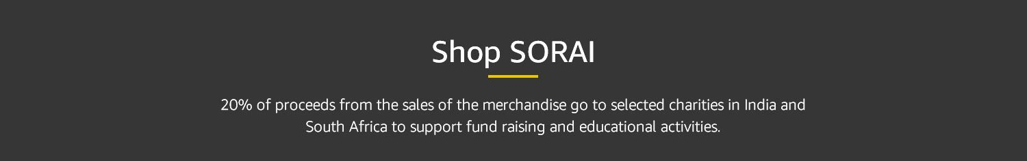 Shop SORAI