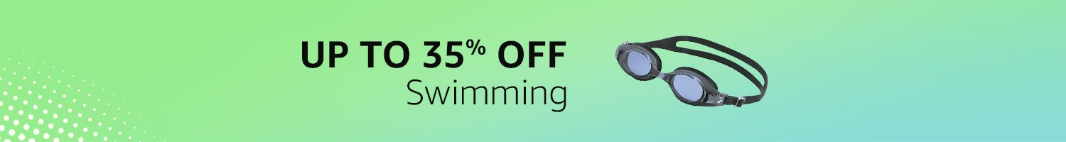 Up to 35% off - Swimming