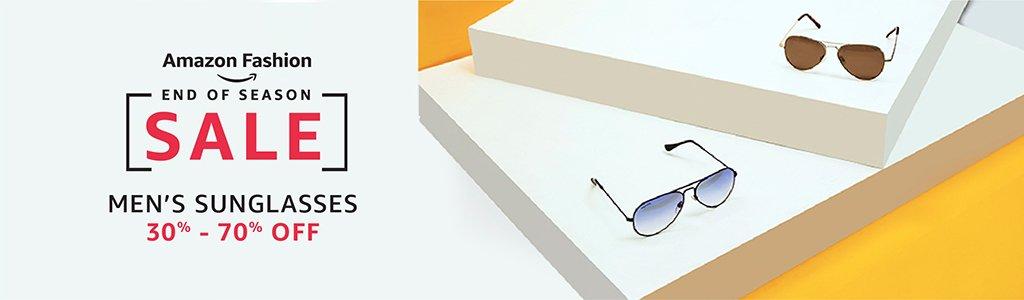 Men's Sunglasses - 30% - 80% Off