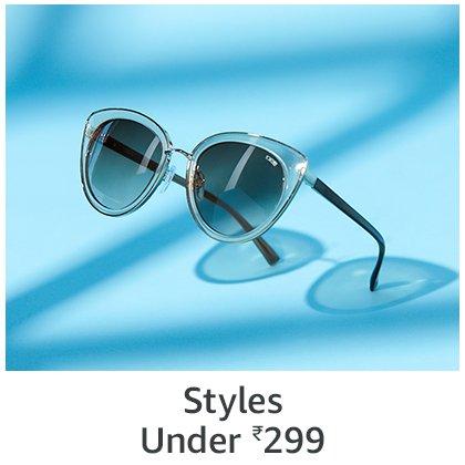 Styles under 299