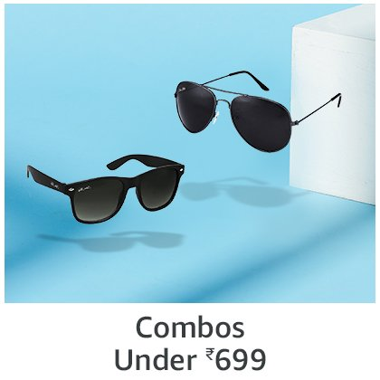 Combos under 699