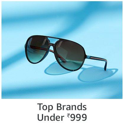 Top brands under 999