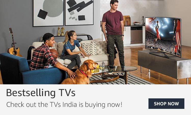 Bestselling TVs